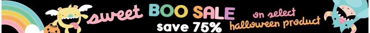 Boo Sale
