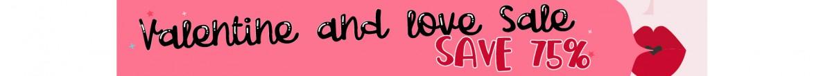 Love Sale