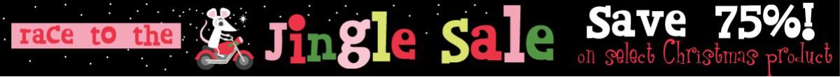 Jingle Sale