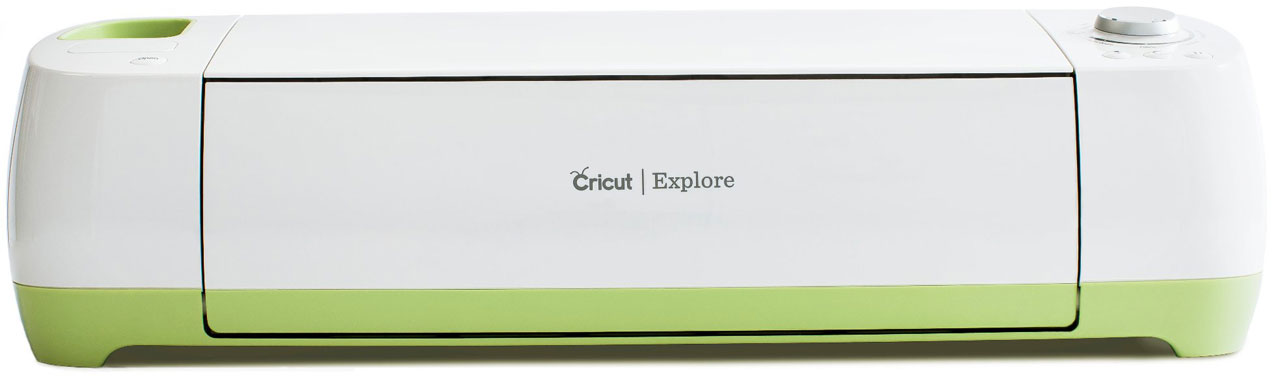 Cricut Explore Cutting Machine