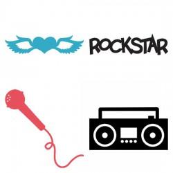 Rockstar - SS
