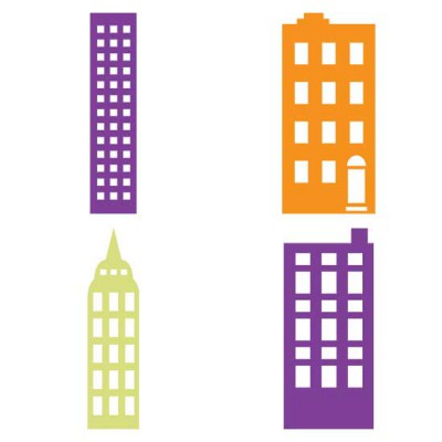 City Dweller - SS