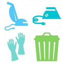 Chores - SS