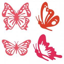 Butterflies - SS