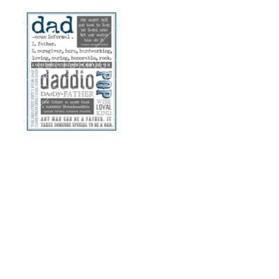 Dad Poster - PR