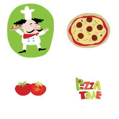 Pizza Man - CS