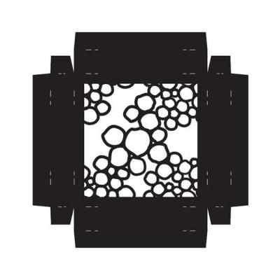 Bubbles Box Cover - CP