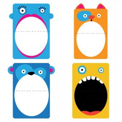 Big Mouth Stationery - CS