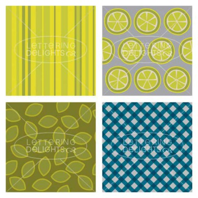 Pucker Up Tiles - TL