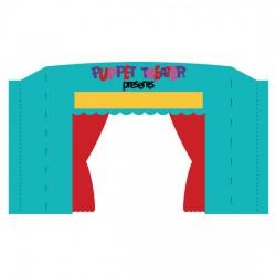 Puppet Theater - CS