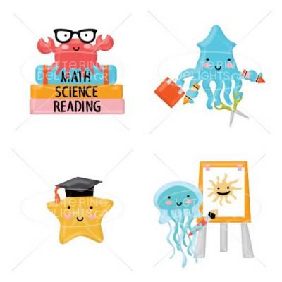 School of Fish - GS