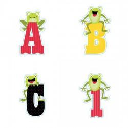 Toad-ally School - AL