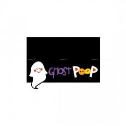 Ghost Poop Stitchy - CS