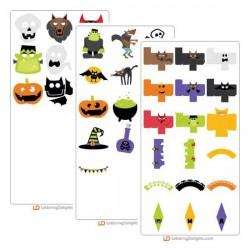 Spooky Soiree - Party Bundle