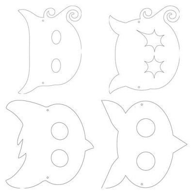 Costume Clubhouse - Masks - PC