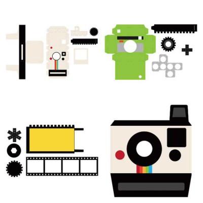 Retro Camera - CS