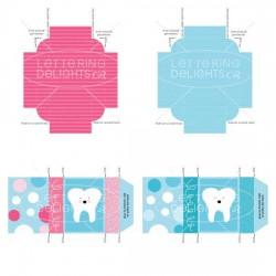 Dear Tooth Fairy - PR