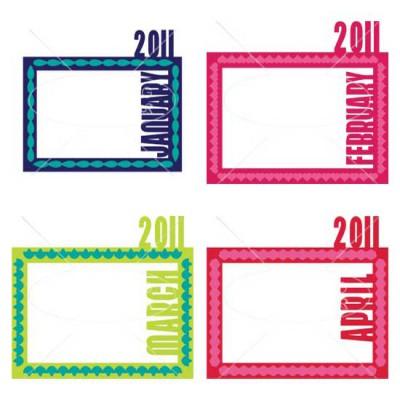 2011 Frames - GS