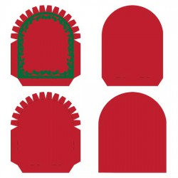 Santa Mailbox - CP