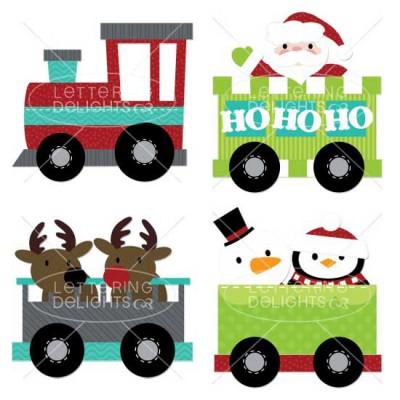 Christmas Express - GS