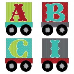 Christmas Express - AL