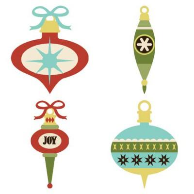 Ornament Collection - CS