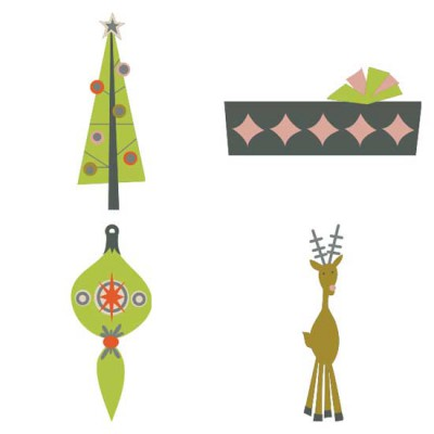 Yuletide Icons - CS