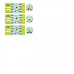 Hoppy Holidays - Tick Tac Cover - PR