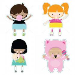 Babysitting Adventures - GS