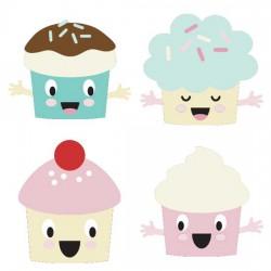 Baby Cake - CS
