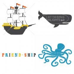 Friend-ship - GS