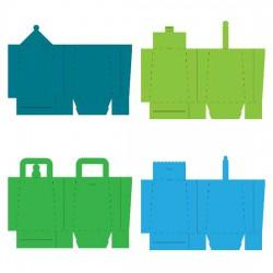 Pinch Bags - CS