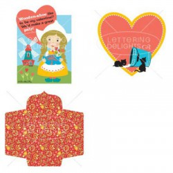 Dutchy Stationery - PC
