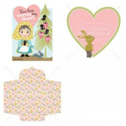 Nina Stationery - PC