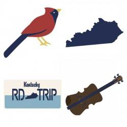Kentucky Bluegrass State - CS