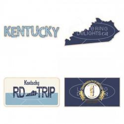 Kentucky Bluegrass State - GS
