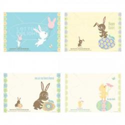 Sweet Peeps - Cards - PR