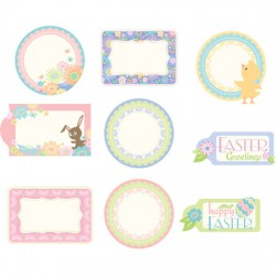 Sweet Peeps - Labels - PC