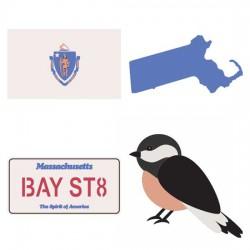 Massachusetts Bay State - CS