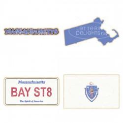 Massachusetts Bay State - GS
