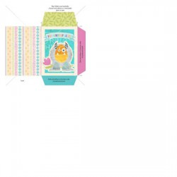 Friends Fur-ever Seed Packet - PR
