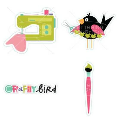 Crafty Bird - GS
