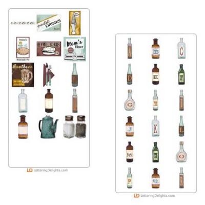 Bottle Up Bundle
