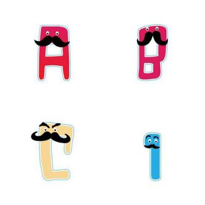 Cinco de Mustache - AL