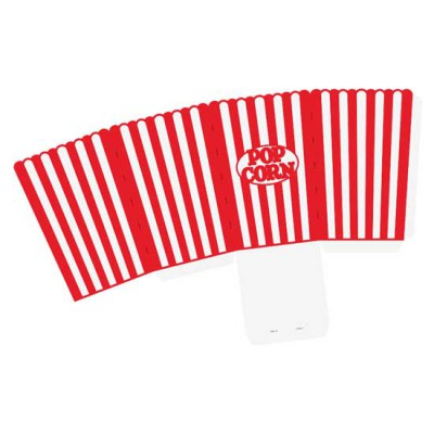 Popcorn Box - CP