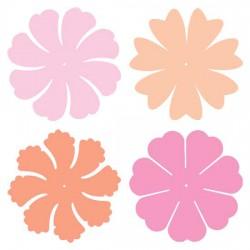 Cut Flower - Scallops - CP