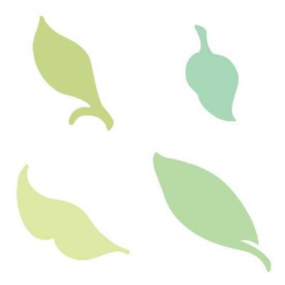 Cut Flower - Leaves - SS