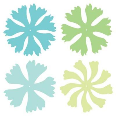 Cut Flower - Deckles - CP