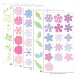 Sheri Cut Flower - Bundle