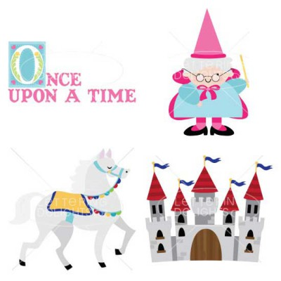 Once Upon a Time - GS